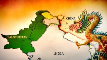 Modi's Balochistan has made China feel insecure about the progress of the CPEC project. (Photo: Lijumol Joseph/ <b>The Quint</b>)