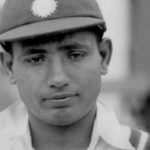 Lala Amarnath was the first Indian cricketer to score a century.