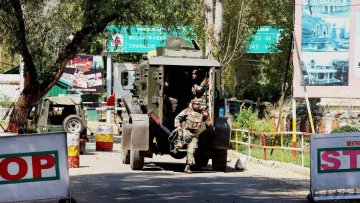 17 soldiers losing their lives in the most deadly attack on the Army in recent years.(Photo: PTI)