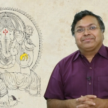 Devdutt Pattanaik explains the annual arrival and departure of Lord Ganesha and its connection with our lives.