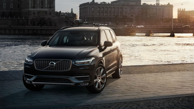 "Volvo XC90 T8 is luxury on the wheels. (Photo Courtesy: <a href=""http://www.volvocars.com/in/cars/new-models/xc90-excellence?utm_source=sendy&utm_medium=mailer14sept"">Volvo</a>)"