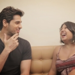 Sidharth Malhotra shares his big 'first' experiences with <b>The Quint</b>.