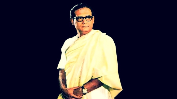 Remembering Hemant Kumar (June 16, 1920 - September 26, 1989)