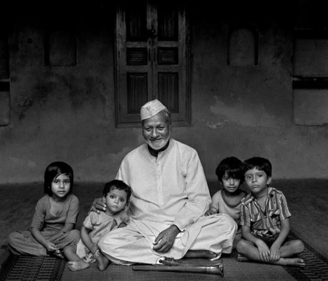 "Shehnai maestro Ustad Bismillah Khan was born and lived here for the first six-seven years of his life. (Photo Courtesy: Twitter/<a href=""https://twitter.com/Bollywoodirect"">@Bollywoodirect</a>)"