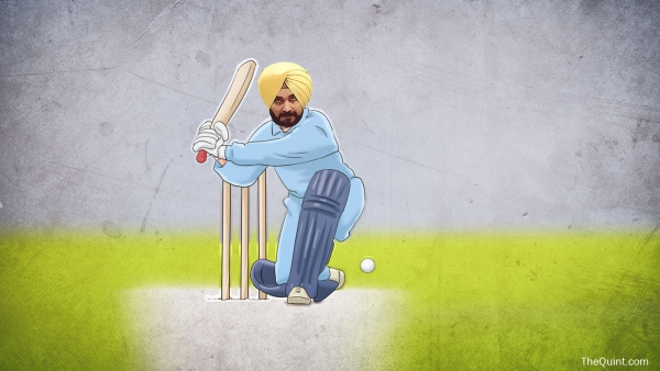 Pulwama Attack: Smear Campaign Won't Stop Sidhu's Rise in Punjab