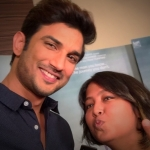 Sushant Singh Rajput takes the MSD quiz on <b>The Quint</b>