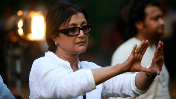 File photo of Aparna Sen