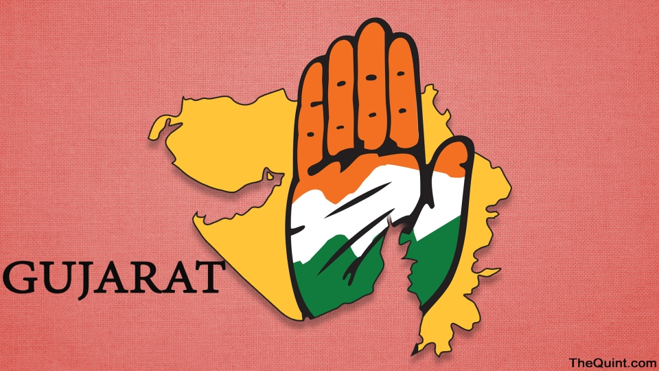 Cong Ready For Early Polls In Gujarat To Decide Seats By Year End