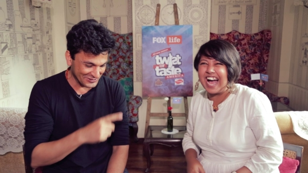 Chef Vikas Khanna takes our quiz on New York city.