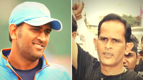 Why was Narendra SIngh Dhoni not a apart of MS Dhoni's biopic?