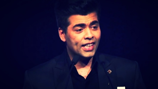 Karan Johar becomes a traitor because hiring Pakistani actors is anti-national. (Photo: <b>The Quint</b>)
