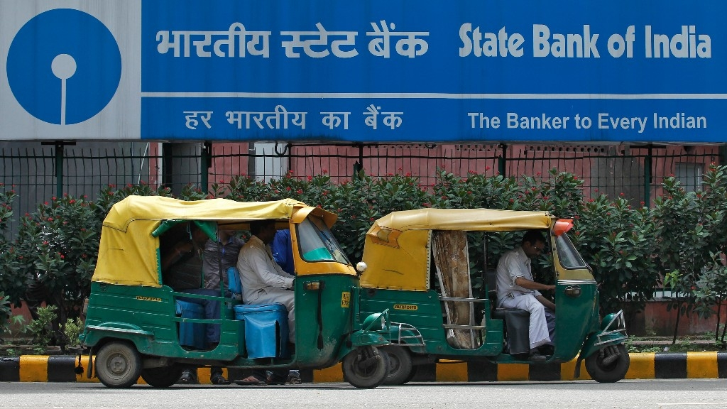 State Bank of India Warns Customers of WhatsApp Scam