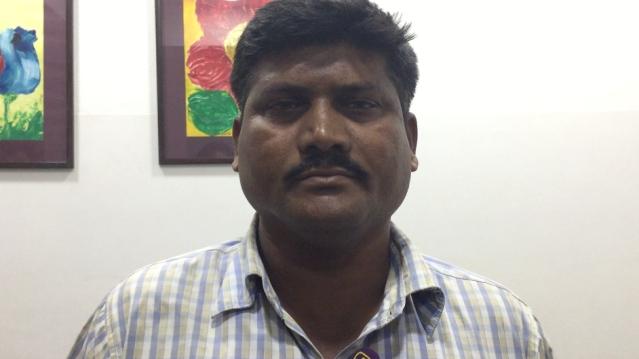 Chandrabhan Yadav