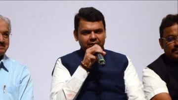 File image of Maharashtra Chief Minister Devendra Fadnavis.