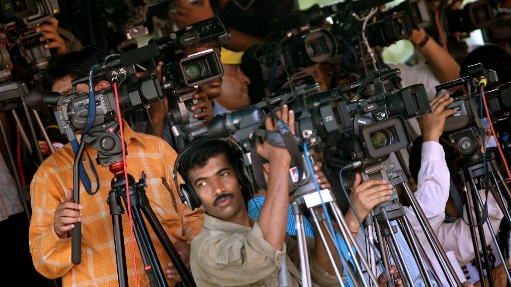 Leh Press Club Accuses BJP of Bribery, Party Denies Claim
