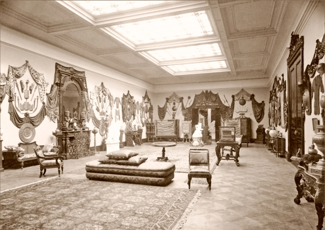 York House Museum, Twickenham, England. (Photo courtesy: Tata Central Archives)
