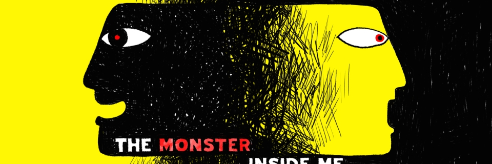 The Monster Inside Me: Anatomy Of An Anxiety Attack - The Quint