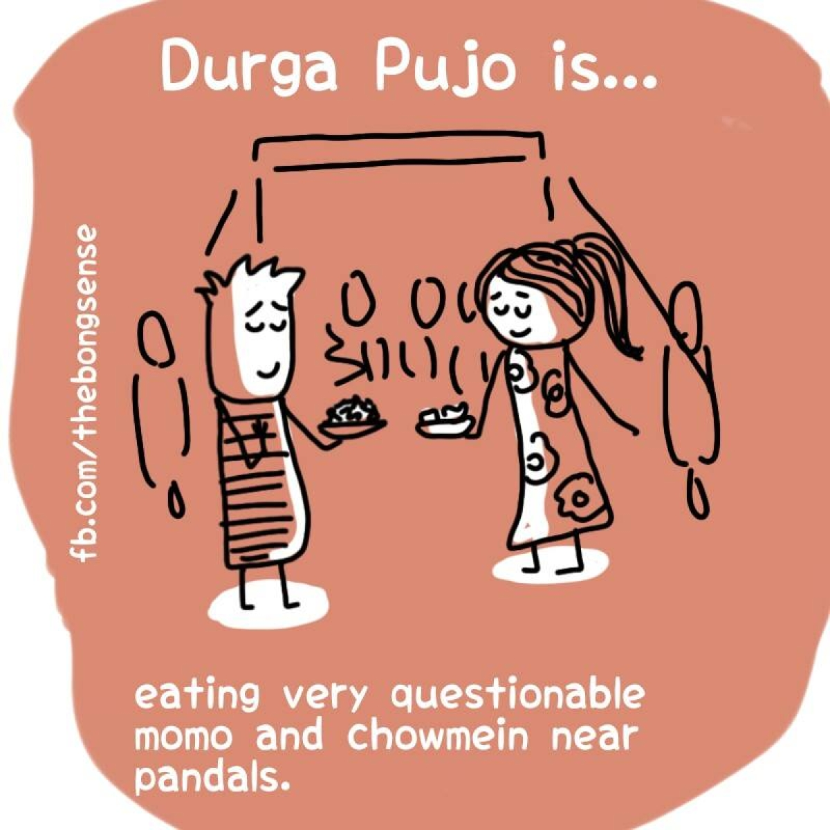 Gear Up for Durga Puja With These Relatable Bengali Memes - The Quint