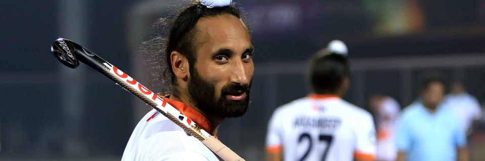 Image result for Former Indian Hockey captain Sardar Singh announces retirement