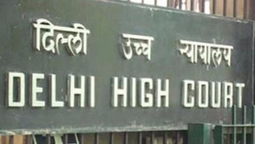 File photo of the Delhi High Court.