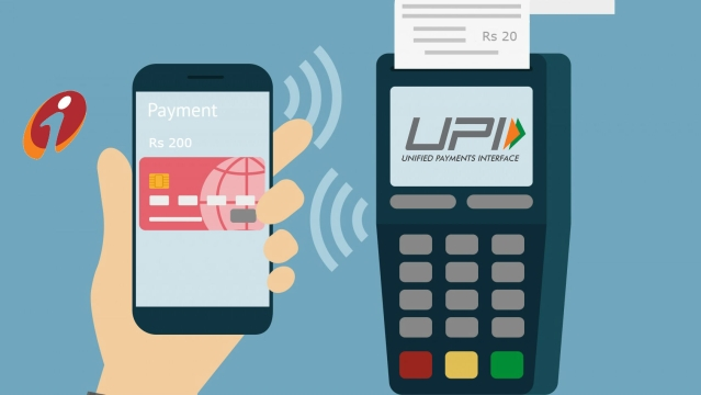 Growth of cashless payment is set to grow at a fast pace.
