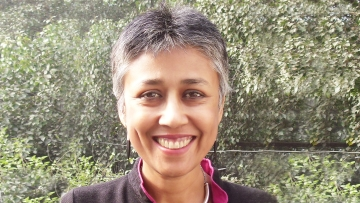 Nandini Sundar. (Photo: <b>The Quint</b>)