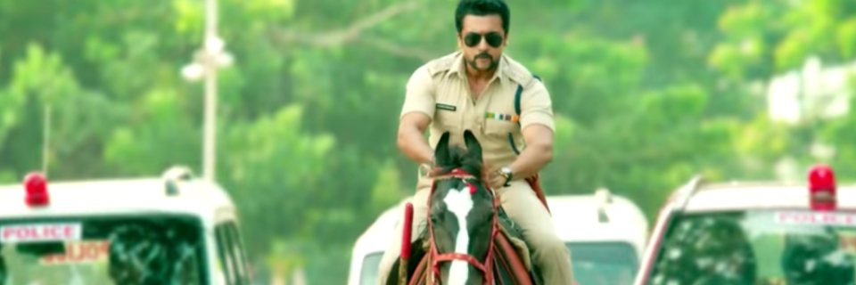 Suriya is on fire yet again in singam 3s new teaser the quint suriya is on fire yet again in singam 3s new teaser altavistaventures Images