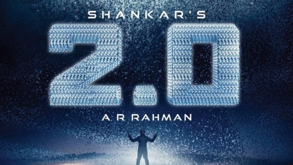 The first poster of <i>2.0</i>.