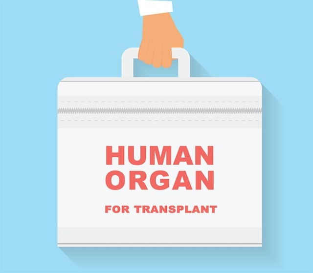 Only 1% of Indians donate their organs after death but that figure is as high as 70-80% in the West - Mohan Foundation. (Photo: iStock)