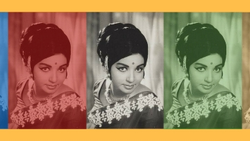 Jayalalithaa made her debut as an actress reluctantly at the age of 16 in a Kannada film.