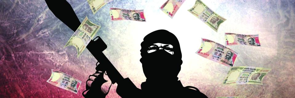 note on terrorism