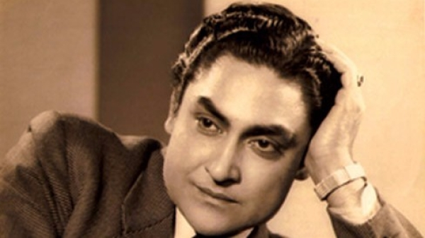 Ashok Kumar. (Photo Courtesy: Twitter)