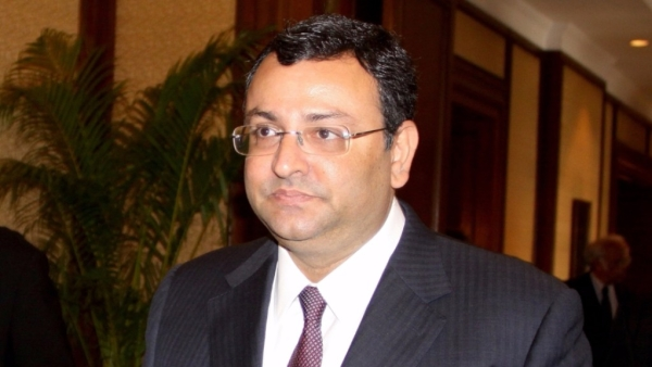 Cyrus Mistry, former chairman of Tata Sons. (Photo: IANS)