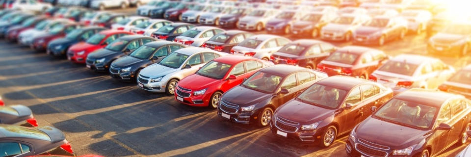 Car Sales in India for 2018-2019: Sales Growth Slows to 2 7
