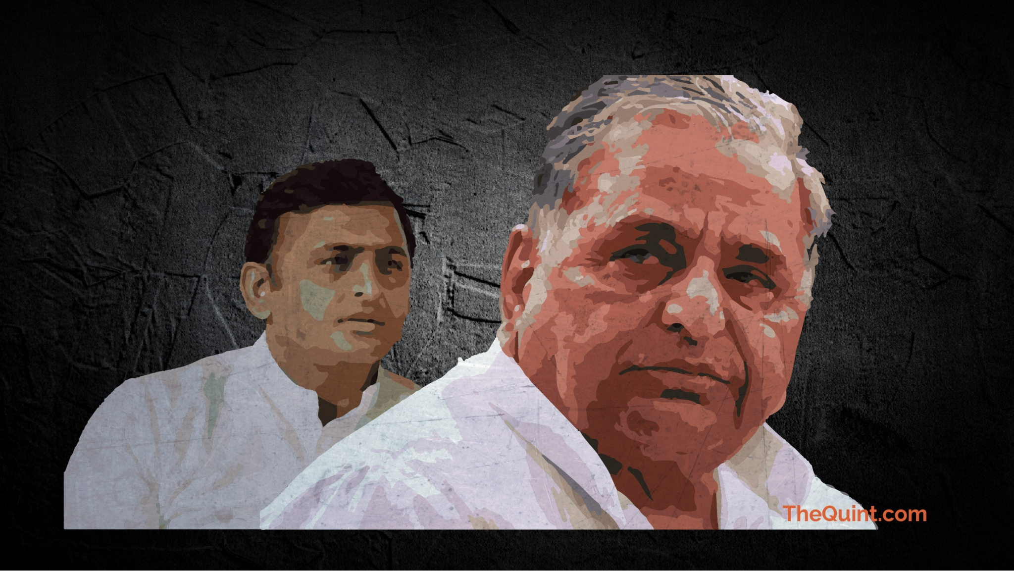 Decoding CBI's Clean Chit to Mulayam & Akhilesh in DA case