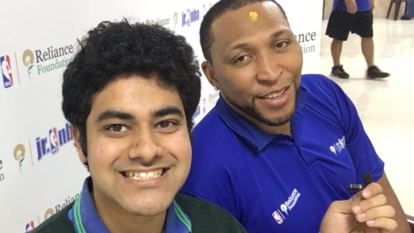 Shawn Marion speaks to The Quint.