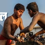 Dangal - Traditional Indian Mud Wrestling (Photo: The Quint / Rahul Gupta)