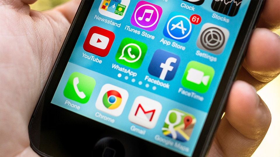 Social Media Can Help Boost Well-Being Post Disaster: Study