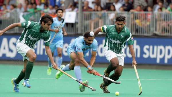 Pakistan Hockey Team Get Funding, Set to Play World Cup in India