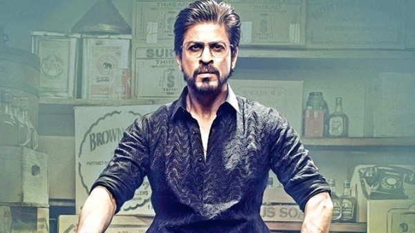 Would you want to watch AIB roasting Shah Rukh Khan? (Photo Courtesy: Raees)