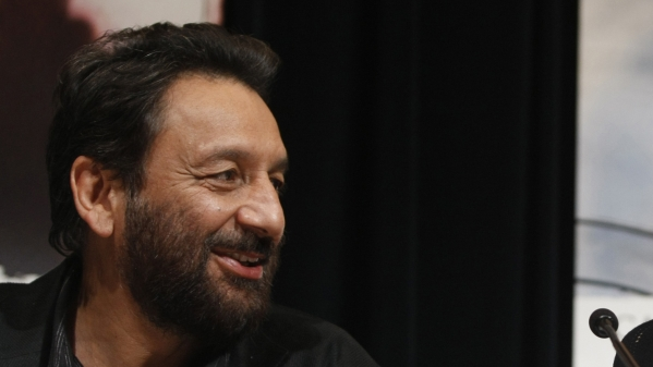 Shekhar Kapur gives us a taste of his poetry on Twitter. (Photo: Reuters)