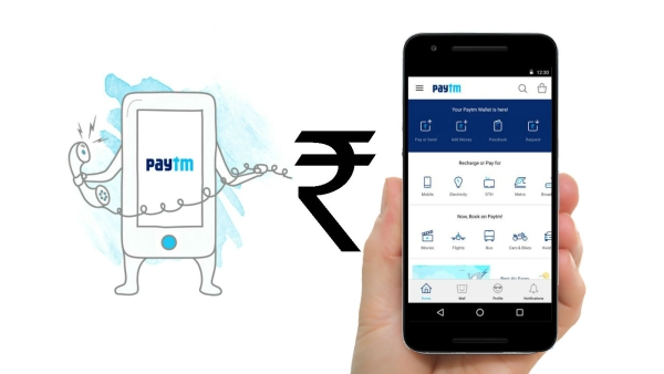 CBI registers case against some customers of Paytm for allegedly cheating the company. (Photo: <b>The Quint</b>)