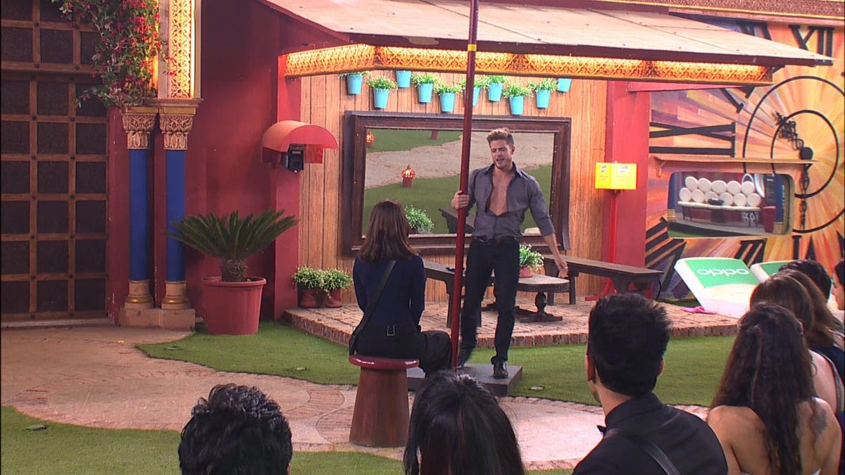 Bigg Boss Day 49: Ranveer Mimics SRK & Jason Dances For Vaani - The