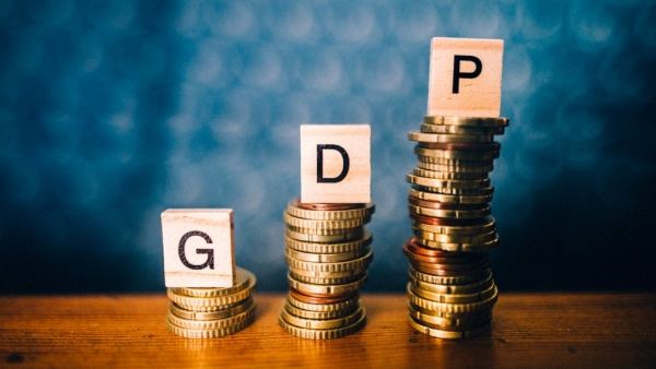 India's gross domestic product is expected to grow at 6.4 percent during the quarter, compared to 5.7 percent in the June-ended quarter.
