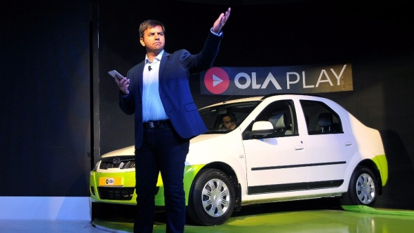 Ola Play was first made available to Ola Select users. (Photo: Reuters)