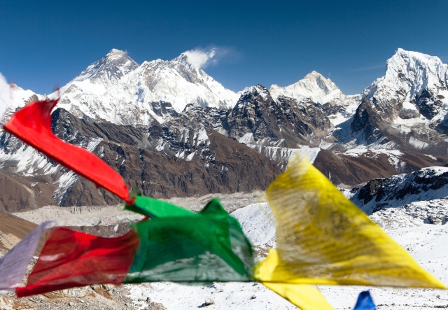 More research needs to be done to better understand environmental disasters in the Himalayas. (Photo: iStock)