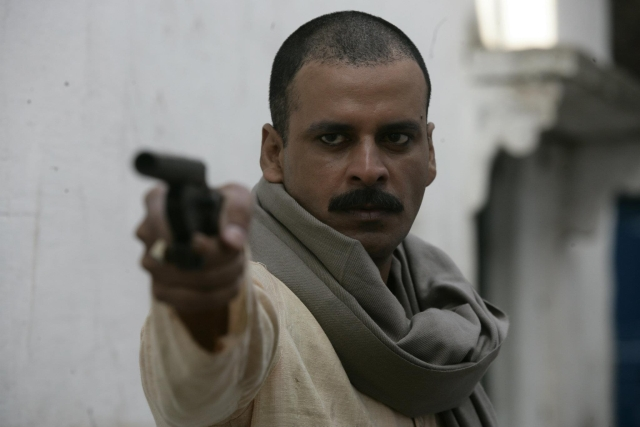 Bajpayee as Sardar Khan.