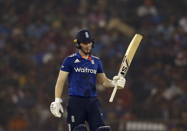 Eoin Morgan. (Photo: AP)