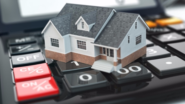 Home loan rates have plunged to the lowest levels in six years. Representational Image. (Photo: iStock)
