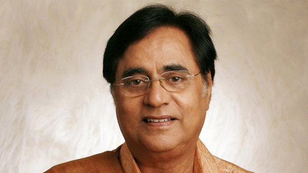 Happy birthday, Jagjit Singh. (Photo Courtesy: Twitter)